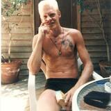 Zebulon from Jena | Man | 47 years old | Gemini