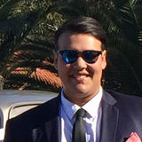 Eli from Loganholme | Man | 22 years old | Cancer