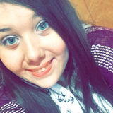 Kaytlynsonia from Sumrall | Woman | 24 years old | Cancer