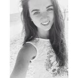 Anastasia from Pineda de Mar | Woman | 25 years old | Capricorn