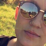 Gianna from Aachen | Woman | 24 years old | Sagittarius