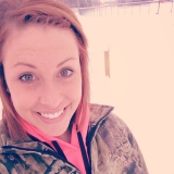 Meaghan from Chanute | Woman | 26 years old | Libra