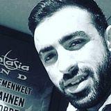 Majd from Dusseldorf | Man | 31 years old | Aquarius