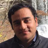 Masoud from Blacksburg | Man | 35 years old | Scorpio