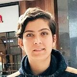 Aarushi from Chandigarh | Woman | 22 years old | Virgo