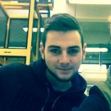 Dimitri from Villennes-sur-Seine   Man   25 years old   Pisces