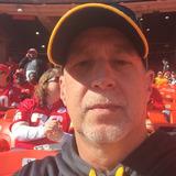 Arkansas from Berryville | Man | 55 years old | Sagittarius