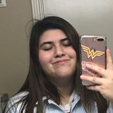 Val from Irving | Woman | 21 years old | Gemini