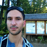 Tal from Campbell River | Man | 34 years old | Gemini