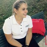Melaniekav from Montréal-nord   Woman   26 years old   Gemini