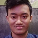 Donny from Semarang | Man | 20 years old | Taurus