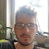 Robert from Pforzheim   Man   24 years old   Aquarius