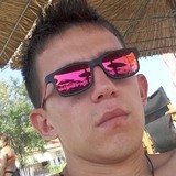 Dimitris from Macclesfield | Man | 27 years old | Virgo