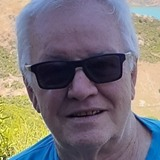 Gazz from Christchurch | Man | 74 years old | Cancer