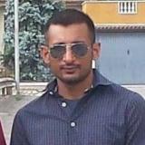 Zaib from Drancy | Man | 34 years old | Aquarius