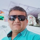 Rk from Bharuch | Man | 40 years old | Capricorn