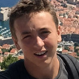 Edouard from Antibes   Man   22 years old   Leo