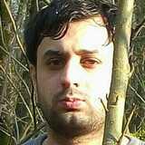 Hahmadi8Yh from Toronto   Man   26 years old   Aries