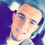 Brandon from Bar-sur-Aube | Man | 23 years old | Aries