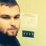 Jake from Blacksburg | Man | 27 years old | Virgo