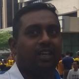 Gunaji from Kuala Lumpur   Man   41 years old   Capricorn