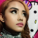 Via from Sukabumi | Woman | 27 years old | Aquarius