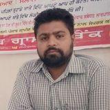 Vishal from Dasua   Man   34 years old   Taurus