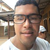 Alan looking someone in Terenos, Estado de Mato Grosso do Sul, Brazil #1