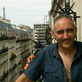 Homco from Courbevoie | Man | 47 years old | Capricorn