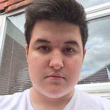 Jakes from Nuneaton | Man | 20 years old | Scorpio