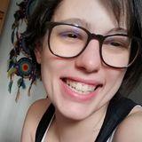Davichu from Zaragoza | Woman | 22 years old | Gemini