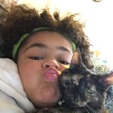 Nevaeh looking someone in Rockford, Minnesota, United States #1