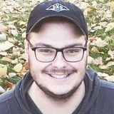 Maximus from Salt Lake City | Man | 22 years old | Capricorn