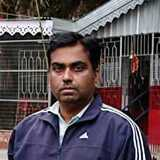 Man23V from Bolpur | Man | 45 years old | Aries