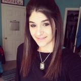 Risa from Bear | Woman | 26 years old | Aquarius