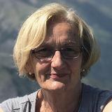 Modile from Nice | Woman | 69 years old | Scorpio