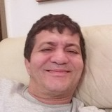 Tony from Marseille   Man   52 years old   Cancer