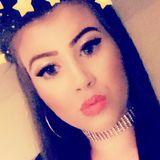 Nade from London Borough of Harrow | Woman | 22 years old | Aquarius
