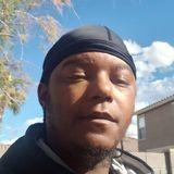 Black Men in Arizona #7