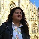 Laura from Barcelona   Woman   23 years old   Sagittarius