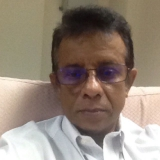 Pete from Petaling Jaya | Man | 66 years old | Cancer