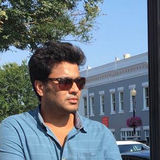 over-30's indian in Washington, D.C. #8