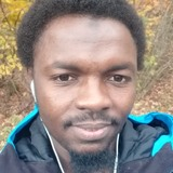 Mamadou from Summerside | Man | 31 years old | Capricorn