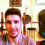 Gael from Thonon-les-Bains | Man | 27 years old | Virgo