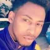 Reggie from Corona | Man | 24 years old | Gemini