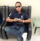 Mr Cool from Bintulu   Man   40 years old   Scorpio