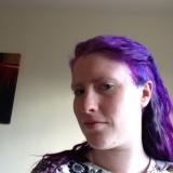 Kat from Halifax | Woman | 32 years old | Sagittarius