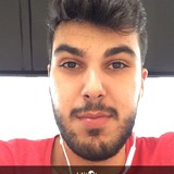 Firat from Southampton | Man | 27 years old | Taurus