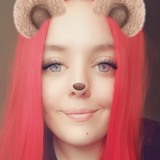 Cerise from Redditch | Woman | 20 years old | Pisces