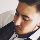 Majid from Hamburg-Wandsbek | Man | 23 years old | Sagittarius